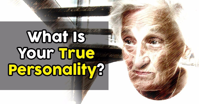 What Is Your True Personality?