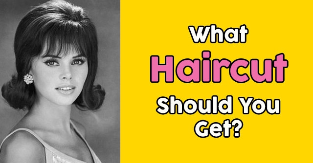 What Haircut Should You Get?