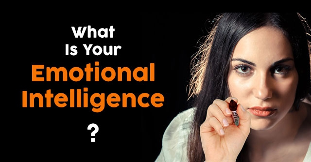 What Is Your Emotional Intelligence?