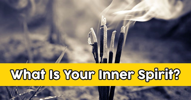 What Is Your Inner Spirit?
