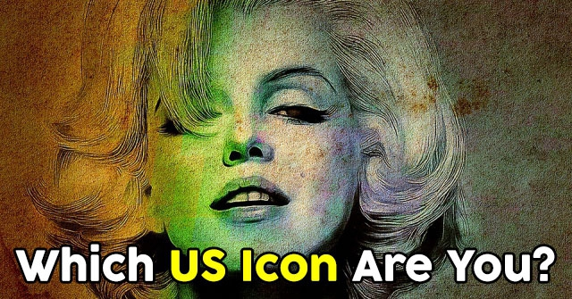 Which US Icon Are You?