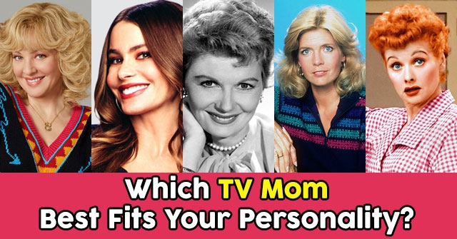 Which TV Mom Best Fits Your Personality?