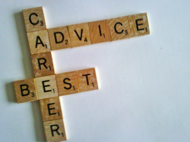 Which advice is most important?