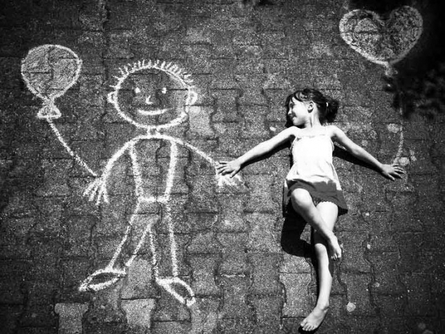 Who Is Your Ideal Imaginary Friend? | QuizDoo
