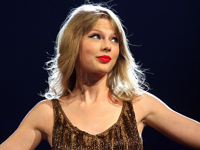 Who did Taylor Swift most recently break up with?
