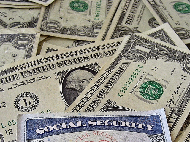 What is the first number of your social security number?