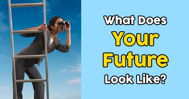 What does your future look like quizdoo for What will my future family be like quiz