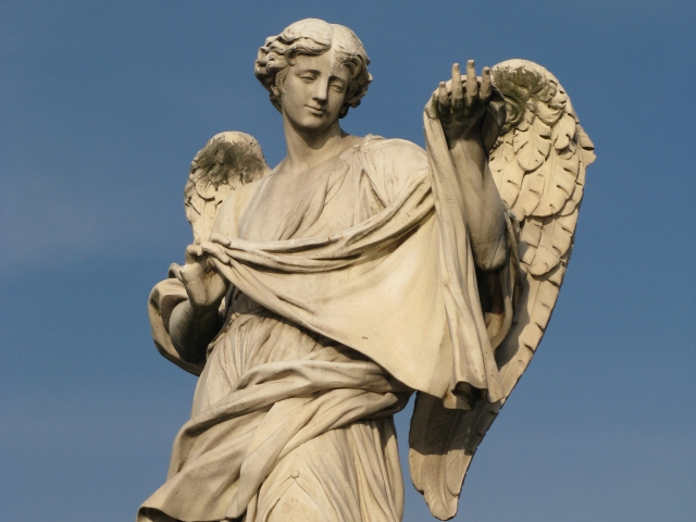 What Kind Of Guardian Angel Is Watching Over You? | QuizDoo