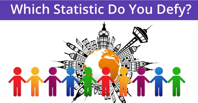 Which Statistic Do You Defy?