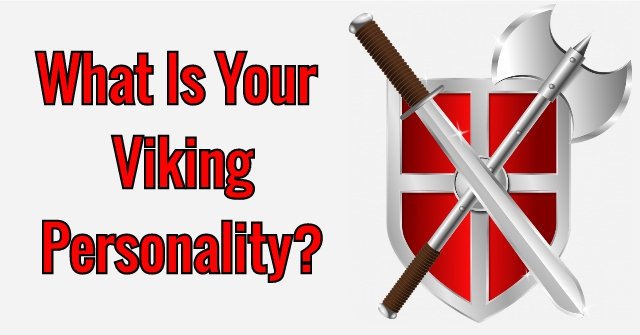 What Is Your Viking Personality?