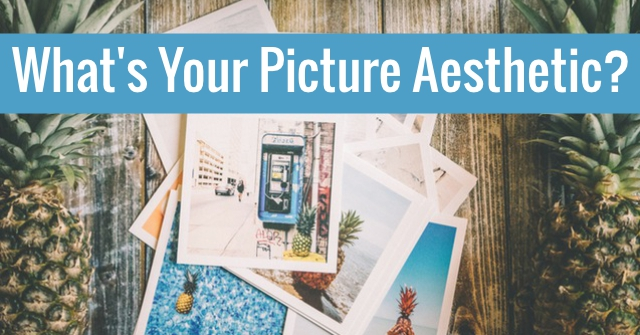 What's Your Picture Aesthetic?