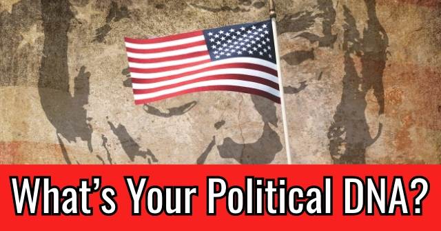 What's Your Political DNA?