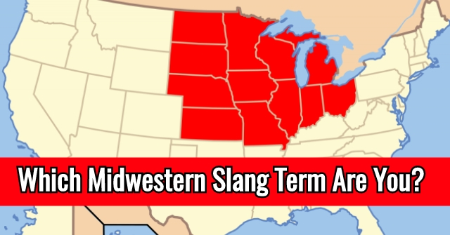 Which Midwestern Slang Term Are You?