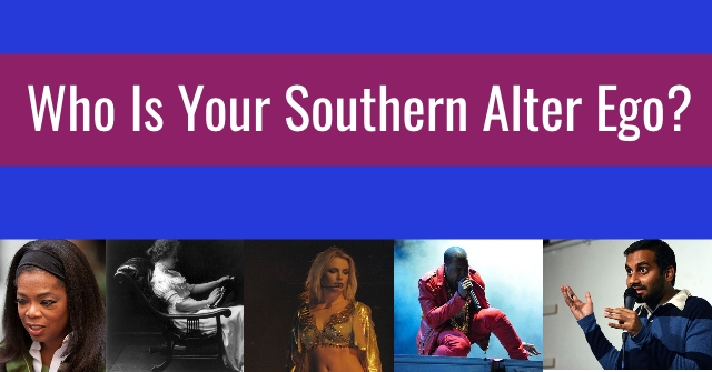 Who Is Your Southern Alter Ego?