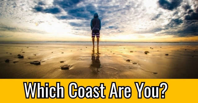 Which Coast Are You?