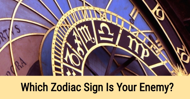 Who is your zodiac match quiz