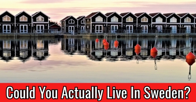 Could You Actually Live In Sweden?