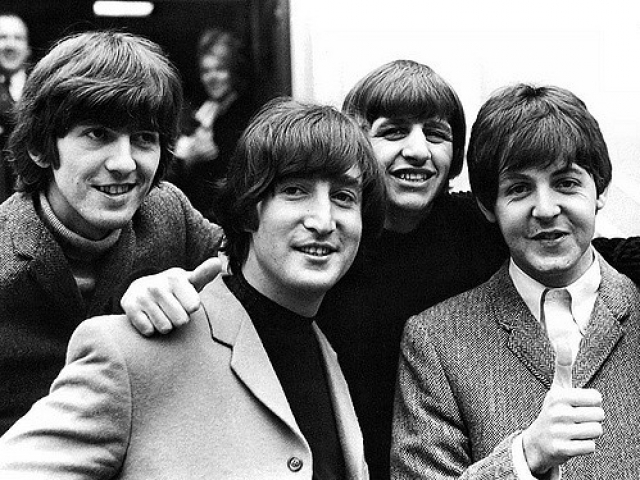 Be honest, who is your favorite Beatle?