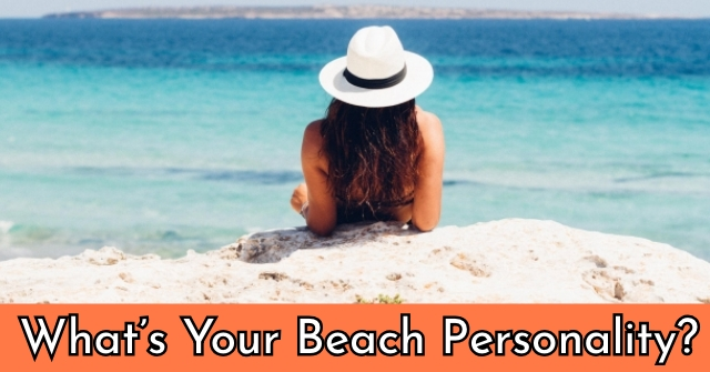 What's Your Beach Personality?