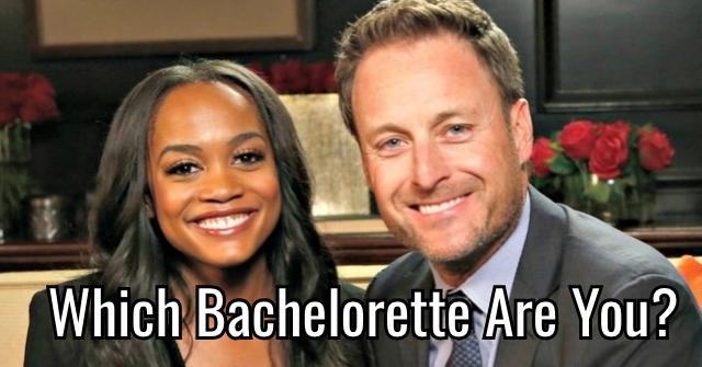 Which Bachelorette Are You?