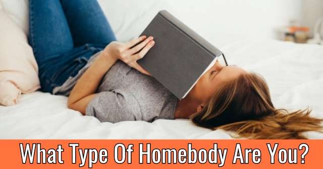What Type Of Homebody Are You?